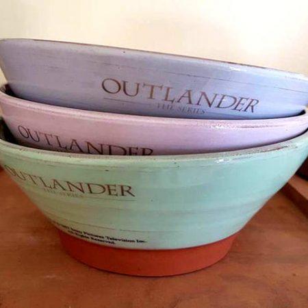 Outlander Bowls